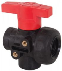 3 Way Ball Valve - T Port 8216253